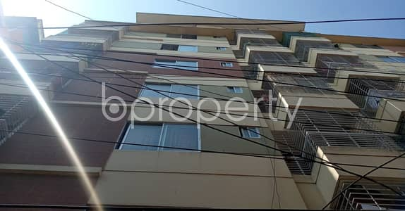 3 Bedroom Flat for Rent in Shiddheswari, Dhaka - Ready for move in check this 1200 sq. ft flat for rent which is in Shiddheswari, Outer Circular Road