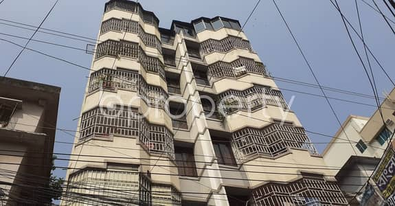 3 Bedroom Apartment for Rent in Kalabagan, Dhaka - An Impressive 1350 Sq Ft Residential Apartment Is Up For Rent In The Center Of Kalabagan 2nd Lane