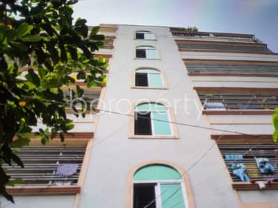 1 Bedroom Flat for Rent in Bashabo, Dhaka - 500 Sq Ft Flat For Rent In Chayabithi Eastern Housing