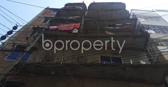2 Bedroom Apartment for Rent in Shyamoli, Dhaka - Properly designed this 800 SQ Ft flat is now up for rent in Shyamoli, Mohonpur Road