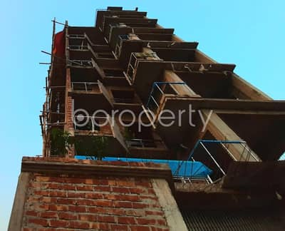 3 Bedroom Apartment for Sale in Uttara, Dhaka - Worthy 1720 SQ FT Residential Apartment is for sale at Uttara, Sector 17