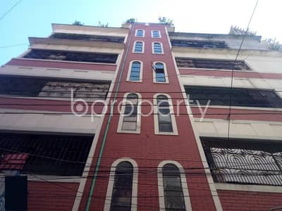2 Bedroom Flat for Rent in Rampura, Dhaka - Properly designed this 650 SQ Ft flat is now up for rent in Rampura, Titas Gas Road