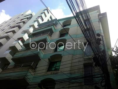 2 Bedroom Flat for Rent in Khulshi, Chattogram - A Nice Living Space Is Up For Rent In South Khulshi Near Khulshi Jame Masjid