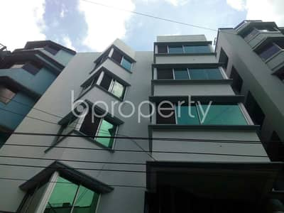 3 Bedroom Flat for Rent in Khulshi, Chattogram - Smartly priced 1400 SQ FT flat, that you should check in Khulshi, Road No 3