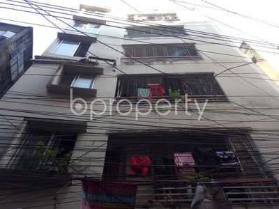 2 Bedroom Flat for Rent in Tejgaon, Dhaka - Smartly priced 850 SQ FT flat, that you should check in Rajabazar, Tejgaon