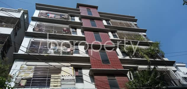 2 Bedroom Flat for Rent in Uttara, Dhaka - Ready For Move In! Check This 750 Sq. ft Home Which Is Up For Rent Close To Uttara Ideal College