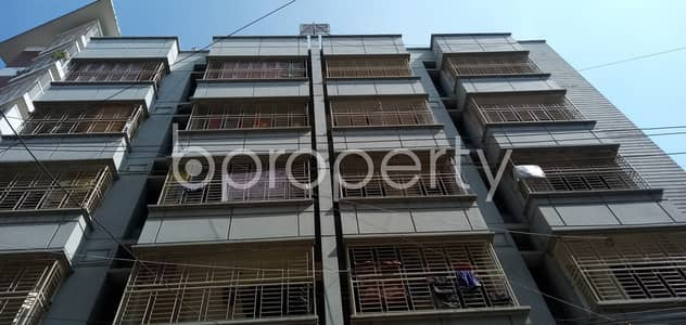 2 Bedroom Apartment for Rent in Uttara, Dhaka - 2 Bedroom, 3 Bathroom Apartment With A View Is Up For Rent Nearby Pubali Bank Limited In Uttara