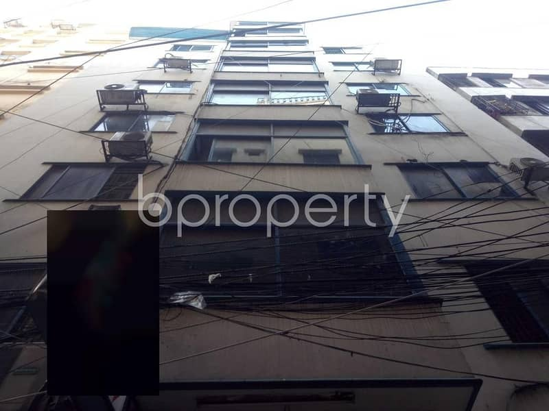 1200 Square Feet Ready Office For Rent In The Location Of East Raza Bazar Road