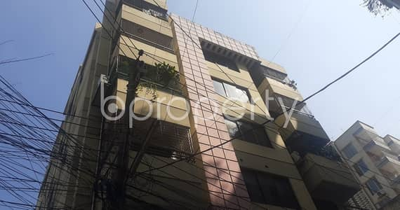 3 Bedroom Apartment for Rent in Adabor, Dhaka - Properly designed this 1450 SQ Ft apartment is now up for rent in Adabor, Road No 6