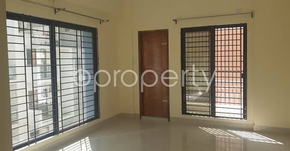 3 Bedroom Flat for Rent in Bashundhara R-A, Dhaka - First-rated Apartment Of 2200 Sq Ft 3 Bedroom Is Available For Rent In Bashundhara R-a