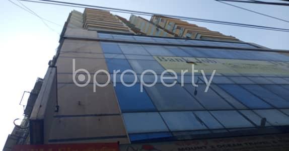 Office for Rent in Shiddheswari, Dhaka - Commercial Office Of 700 Sq Ft Is For Rent In Shiddheswari.