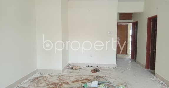 2 Bedroom Flat for Rent in Bakalia, Chattogram - Affordable and nice flat is up for rent in 17 No West Bakalia Ward which is 950 SQ FT