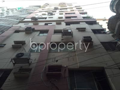 3 Bedroom Apartment for Rent in Tejgaon, Dhaka - Wonderful Living Space Is For Rent In Farmgate, Green Road