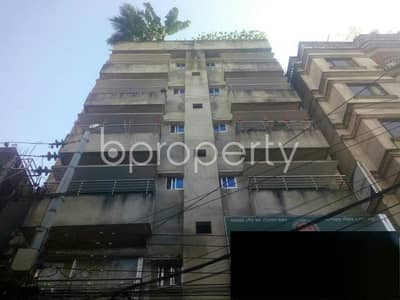 Office for Rent in Badda, Dhaka - Available In South Baridhara Residential Area This 720 Sq. ft. Office For Rent.