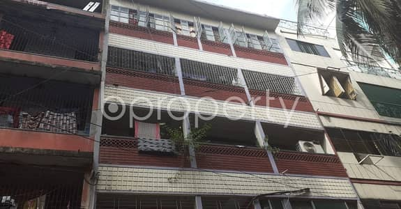 Office for Rent in Mohammadpur, Dhaka - Set Up Your New 550 Sq. Ft Office In The Location Of Mohammadpur Nearby Mohammadpur Baitur Rahman Jame Masjid For Rent