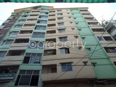 4 Bedroom Apartment for Rent in Panchlaish, Chattogram - An Aesthetic Apartment Of 1550 Sq Ft Is Available To Rent In Sugandha R/a