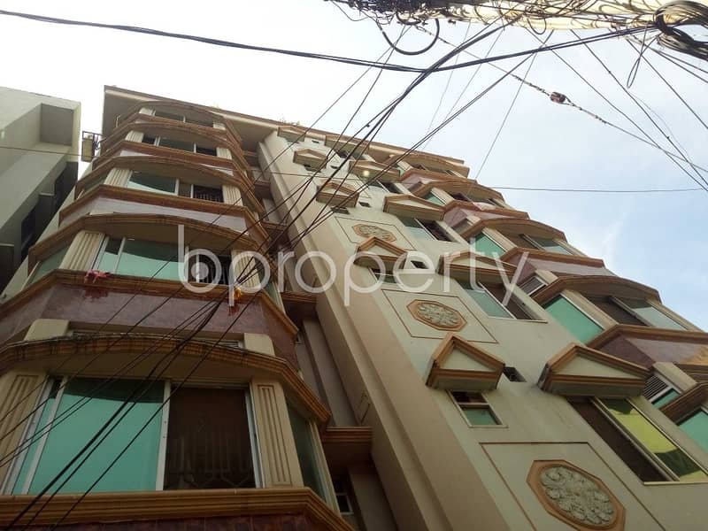 Tasteful Apartment Of 3 Bedroom Is Ready To Rent In Sugandha R/a