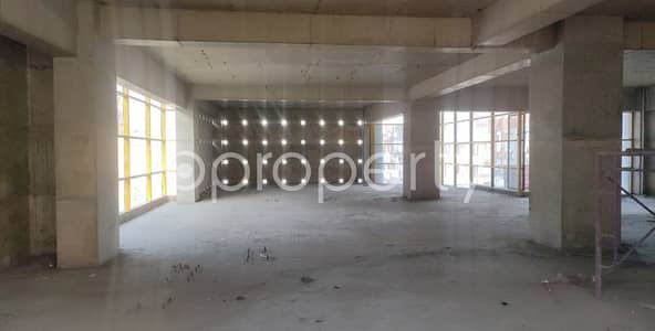 Floor for Rent in Dhanmondi, Dhaka - Use This Rental Property As Your Office, Located At Dhanmondi Nearby Ideal College