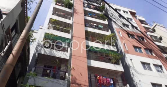 2 Bedroom Flat for Sale in Jamal Khan, Chattogram - Everything You Need In A Home Is All Right Here In This Jamal Khan Flat Which Is Up For Sale Near Kusum Kumari City Corporation Girls' High School.