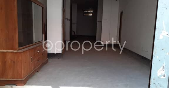 Office for Rent in Jatra Bari, Dhaka - 1200 Square Feet Commercial Office For Rent In West Jatrabari