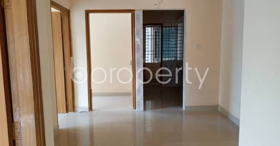 3 Bedroom Apartment for Rent in 7 No. West Sholoshohor Ward, Chattogram - See This Comfortable 1270 Sq. Ft Flat Is Available For Rent In 7 No. West Sholoshohor Ward. And This Is Just What You Are Looking For In A Home!