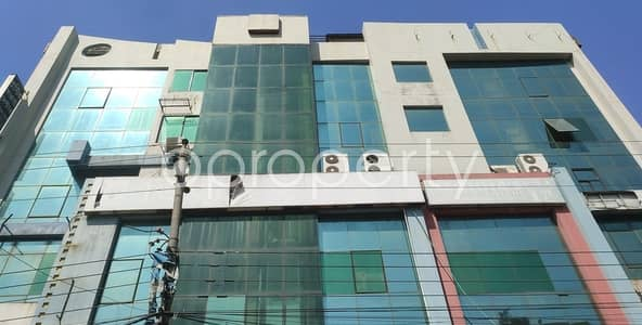 Floor for Sale in Dhanmondi, Dhaka - A Structurally Well Set Commercial Space Of 2540 Sq Ft For Sale Is Available In Dhanmondi, Near Lalmatia Girls' High School