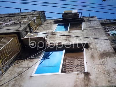 3 Bedroom Apartment for Sale in Bashabo, Dhaka - When Location, And Convenience Is Your Priority This 3 Bedroom Flat Is For You In East Bashabo .