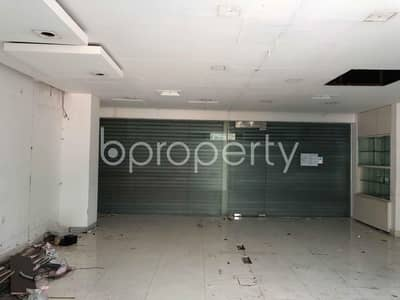 Shop for Sale in Dhanmondi, Dhaka - Nearby Dhaka City College, A Shop Is Ready For Sale.