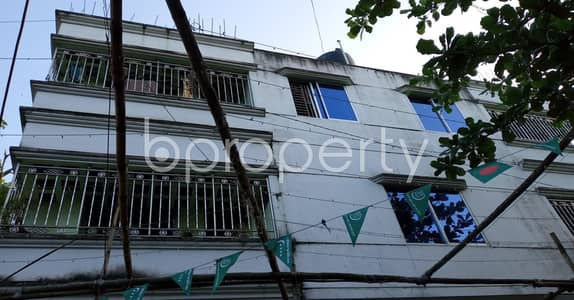 3 Bedroom Flat for Rent in 7 No. West Sholoshohor Ward, Chattogram - Smartly priced 1150 SQ FT apartment, that you should check in West Sholoshohor Ward, Jangalpara
