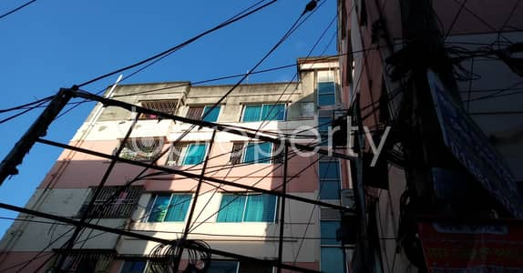 1 Bedroom Apartment for Rent in 7 No. West Sholoshohor Ward, Chattogram - Smartly priced 650 SQ FT apartment, that you should check in 7 No. West Sholoshohor Ward