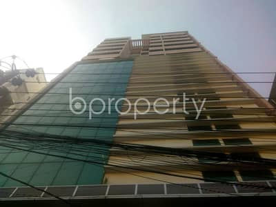 Floor for Sale in Badda, Dhaka - A 4220 Sq. Ft Commercial Space Is Available For Sale In Bir Uttam Rafiqul Islam Avenue, Badda .