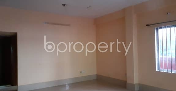 4 Bedroom Duplex for Rent in 9 No. North Pahartali Ward, Chattogram - For Rent, 2100 Sq Ft Duplex Living Space Is In Pahartali.