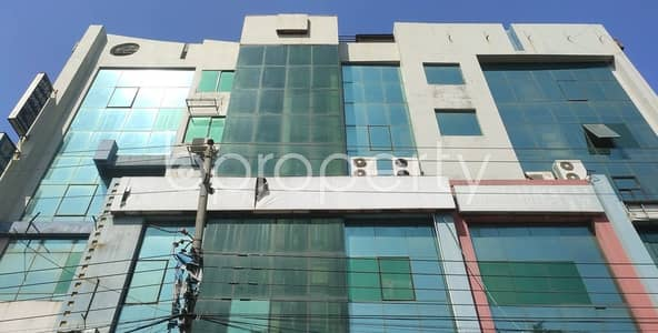 Floor for Sale in Dhanmondi, Dhaka - A Structurally Well Set Commercial Space Of 3015 Sq Ft For Sale Is Available In Dhanmondi, Near Lalmatia Girls' High School