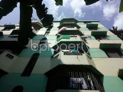 7 Bedroom Building for Sale in Khulshi, Chattogram - 11000 Sq Ft Full Building Is For Sale At Paharika Residential Area