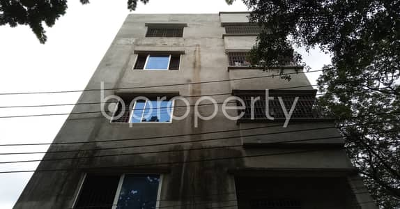 Shop for Rent in Shyampur, Dhaka - 600 Square Feet Shop Is For Rent In East Jurain