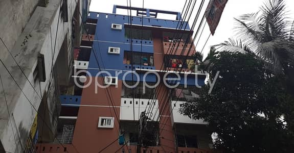 3 Bedroom Apartment for Rent in 22 No. Enayet Bazaar Ward, Chattogram - A 3 Bedroom And 1000 Sq Ft Properly Developed Flat For Rent In 22 No. Enayet Bazaar Ward