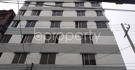 ভাড়ার জন্য এর অফিস - ৩২ নং আন্দরকিল্লা ওয়ার্ড, চিটাগাং - Looking For A Commercial Space To Rent In Andarkilla Ward, Check This One Which Is 900 Sq Ft.