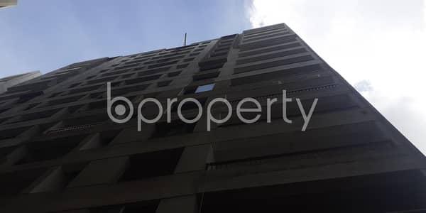 বিক্রয়ের জন্য BAYUT_ONLYএর অ্যাপার্টমেন্ট - মিরপুর, ঢাকা - Properly Designed This 1553 Square Feet Apartment Is Now Up For Sale In Bijoy Rakeen City