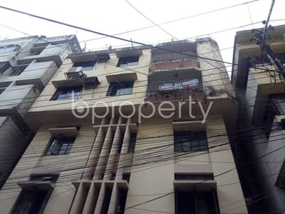 Strongly Constructed 1250 Sq Ft Living Space Is Available To Rent In Sugandha Residential Area