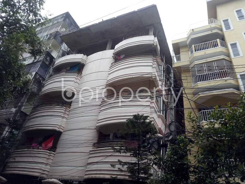 Nice 950 SQ FT home is available to Rent in Panchlaish, Sugandha Road 2