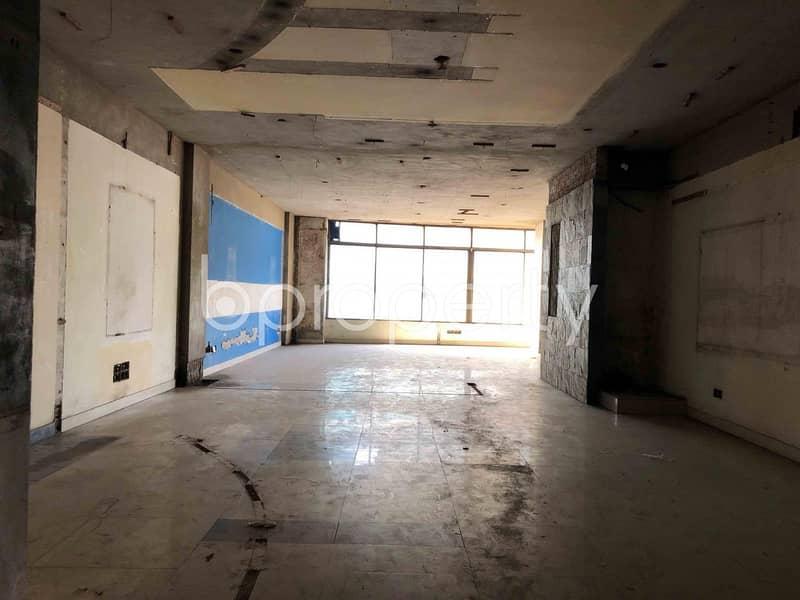 1500 Sq Ft Floor For Rent In Bagmoniram Nearby Bagmoniram Jame Masjid