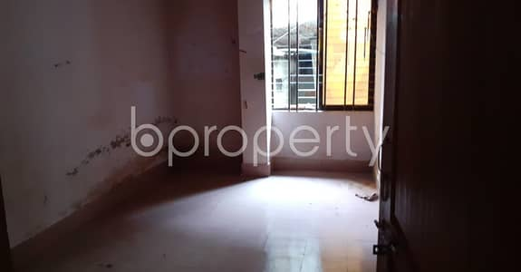 3 Bedroom Flat for Rent in 32 No. Andarkilla Ward, Chattogram - Great Location! Check Out This Flat For Rent Near By Kadam Mobarak Shahi Jame Masjid In Andarkilla
