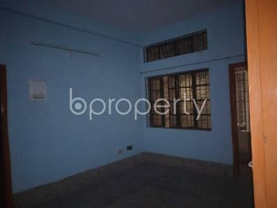 Completely Organized 800 Sq Ft Flat Is Ready To Rent In Sugandha R/a