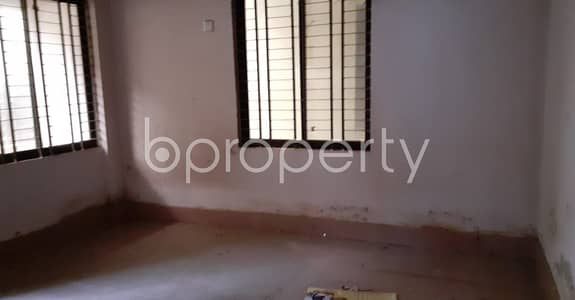 3 Bedroom Apartment for Rent in 32 No. Andarkilla Ward, Chattogram - Comfy Living Space Covering An Area Of 1000 Sq Ft Is Up For Rent In 32 No. Andarkilla Ward.