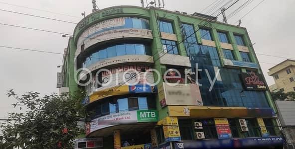 Office for Rent in Dhanmondi, Dhaka - Ample Office Of 1700 Sq Ft Is Available For Rent In Dhanmondi Nearby Junior Laboratory High School