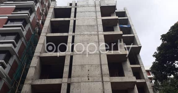 বিক্রয়ের জন্য BAYUT_ONLYএর অ্যাপার্টমেন্ট - গুলশান, ঢাকা - Find 1950 SQ FT flat available for sale in Gulshan 1, Road No 13