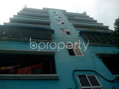 2 Bedroom Apartment for Rent in Badda, Dhaka - Be the tenant of a 720 SQ FT residential flat waiting to get rented at Badda