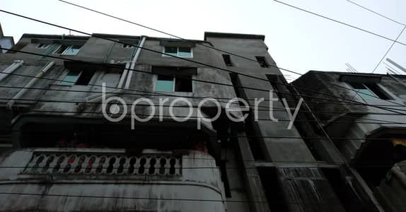 2 Bedroom Apartment for Rent in 7 No. West Sholoshohor Ward, Chattogram - When Location, And Convenience Is Your Priority This 2 Bedroom Flat Is For You In Jangalpara