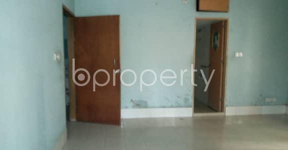 ভাড়ার জন্য BAYUT_ONLYএর অ্যাপার্টমেন্ট - সাদীপাড়া, সিলেট - Perfect For A Family Home, This Apartment Of 1000 Sq Ft Is Up For Rent In Sadipara