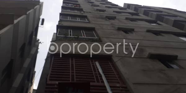2 Bedroom Apartment for Rent in Ibrahimpur, Dhaka - Express Your Individuality At This 750 Sq. ft Apartment Which Is Vacant For Rent Near Ibrahimpur Primary School.